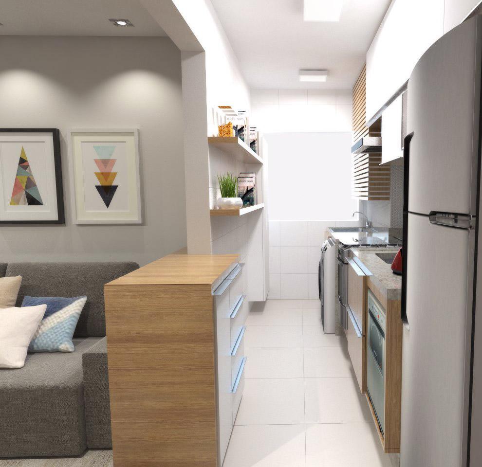 Qual Altura Ideal Para O Balc O Da Cozinha Arquiteto Em Casa